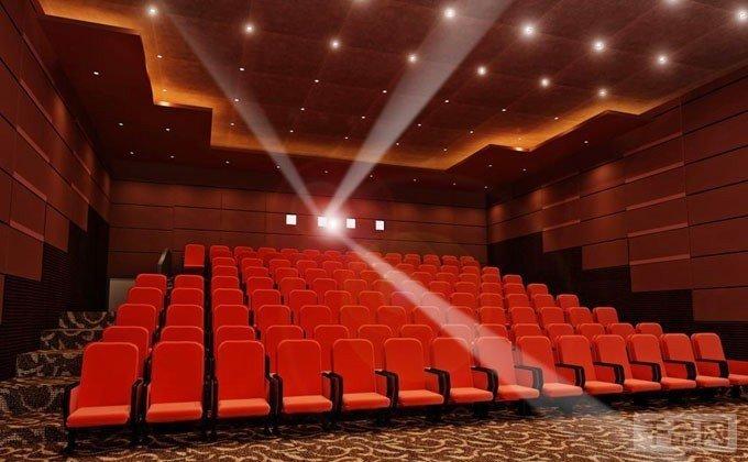 电影院座位_广安门电影院座位