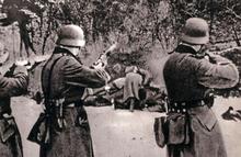 德国苏联战争