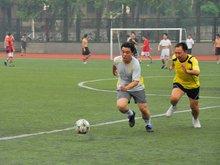 足球竞赛规则解析