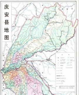 吉林省榆树市新立镇地图