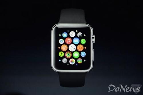 苹果Apple Watch/iwatch详细介绍 三联