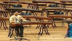 寒鸦戏水 07年打开音乐之门古筝音乐会版