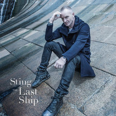 the last ship(deluxe edition)