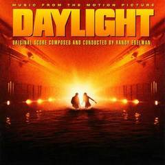 daylight: music from the motion picture