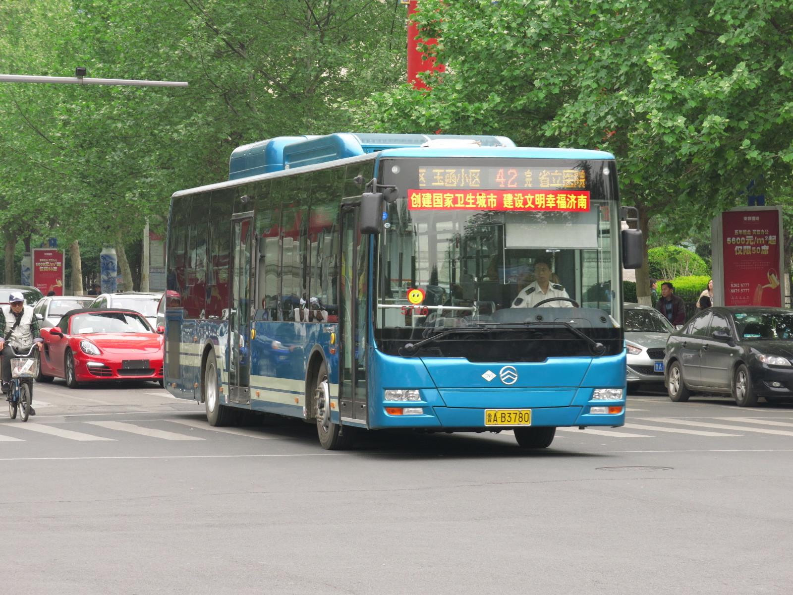 济南至青岛客车图片