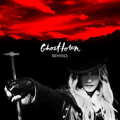 ghosttown(remixes)