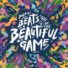 pepsi beats of the beautiful game