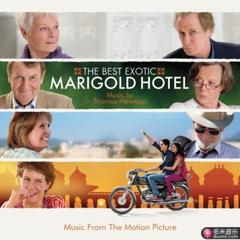 the best exotic marigold hotel(music from the motion picture)