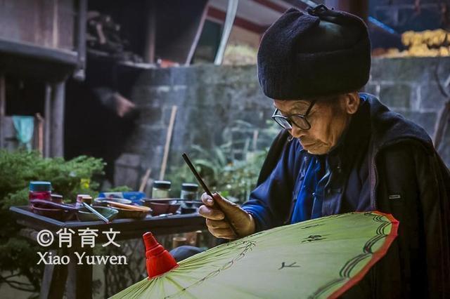 云南一门民间的活化石,正面临消失的边缘 - 周公乐 - xinhua8848 的博客