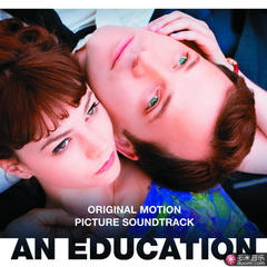 an education(original motion picture soundtrack)