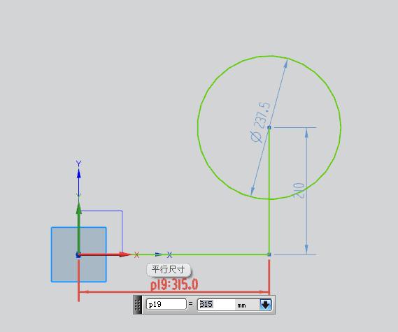 CAD随着尺寸的不能而改变集中_360问答cad距离改变并为什么图片