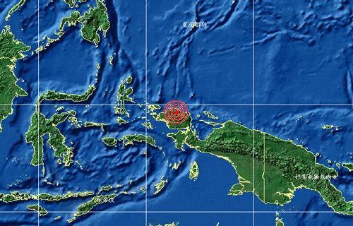 865平方哩〕),塞兰岛(约17,148平方公里〔6,621平方哩〕)和布鲁岛
