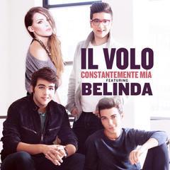 constantemente mīa(feat. belinda)