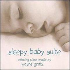 sleepy baby suite