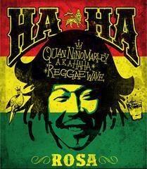 quan ninomarley a.k.a haha reggae wave
