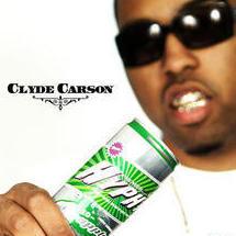 clyde carson