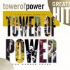 the very best of tower of power: the warner years (us release)