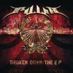 broken down - ep
