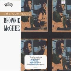 complete brownie mcghee