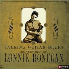talking guitar blues