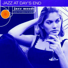 jazz at day's end(reissue)