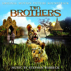 two brothers(original motion picture soundtrack)