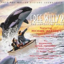 free willy 2 (the adventure home)