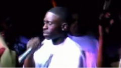 In Luv Wit' My Money (Live Version)