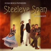 folk rock pioneers in concert [extra tracks]