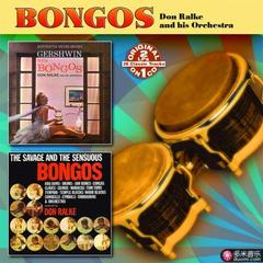 the savage and the sensuous bongos