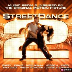 streetdance 2(original soundtrack)