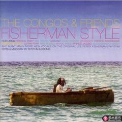 fisherman style
