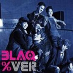 blaq% ver.-mblaq 4th mini album