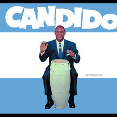 candido featuring al cohn(lpr)
