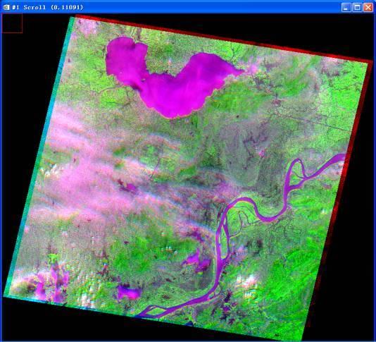 """资源一号卫星是一个""""百家星"""",其遥感数据可用于农业,林业,水利,地质"""