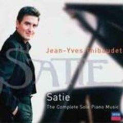 erik satie the complete solo piano music cd5
