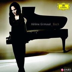 bach piano pieces