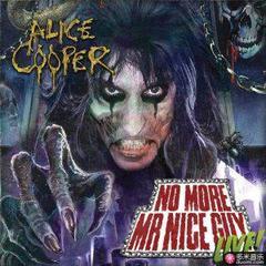 no more mr nice guy live!