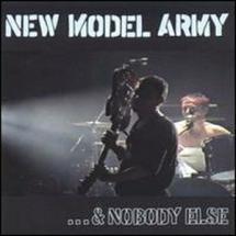 ...& nobody else [live]