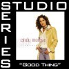 good thing [studio series performance track]