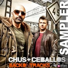 back on tracks sampler