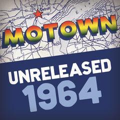 motown unreleased 1964