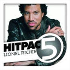lionel richie hit pac - 5 series
