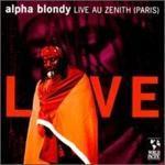 live au zenith