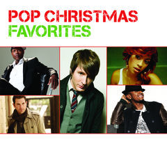 pop christmas favorites