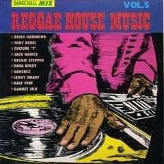 reggae house music vol. 5