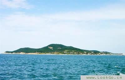 刘公岛风景区 刘公岛位于威海湾口,距市区旅游码头2.