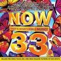 now系列欧美经典流行音乐集 now that's what i call music 33