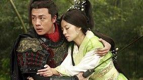 焚心以火 电视剧《古今大战秦俑情》片尾曲