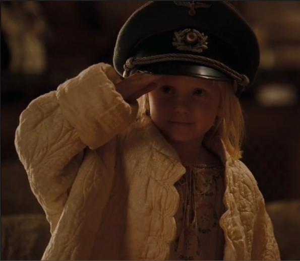 卖火柴的小女孩电影